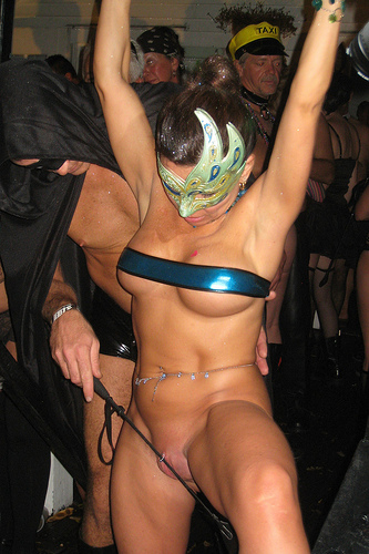 swinger fest nude sex party