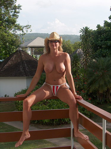 Jamaica swingers