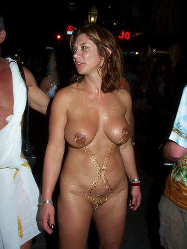 4190385229 5f43190797 Naked Exhibitionist Women   Exposed in Public
