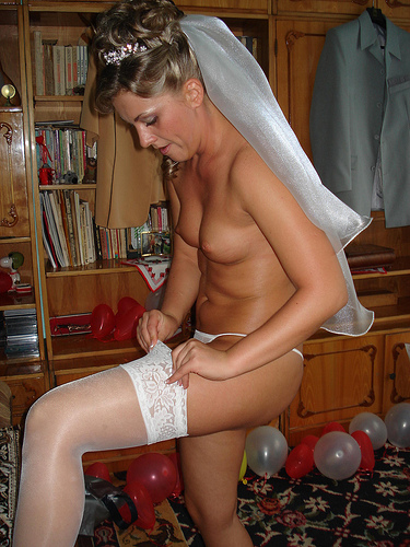 порно фото невест любительские