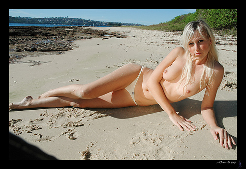 2827105339 2c96f93a3d Topless Wicked Weasel Australia