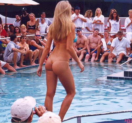 Bare Ass Thong | Swingers Blog - Swinger Blog