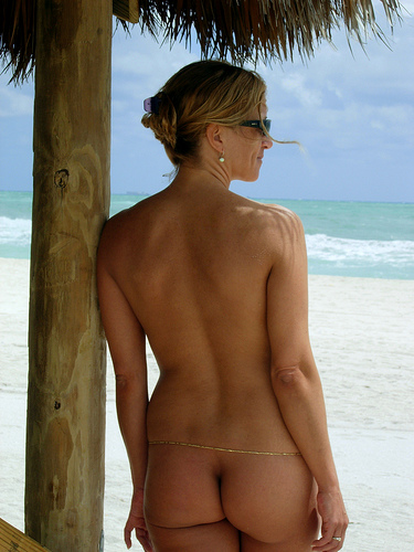 5117864878 1b90586db4 Haulover Beach Nudist