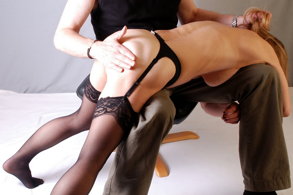 Submissive male blog