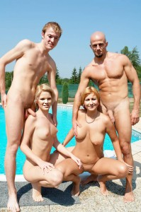 nudist familynaked women erect men