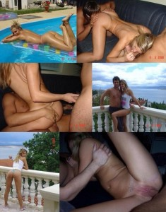 Swinger Couple Sex
